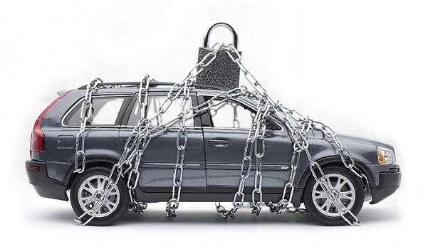 Автомобильные охранные системы