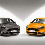 Специально для Европы Ford приготовил заряженную дизельную версию Focus ST