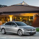 Линейка силовых агрегатов и краткий список комплектации восьмого поколения Volkswagen Passat